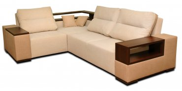 Угловой диван Джотто
