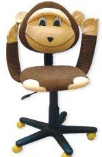 Кресло детское Обезьяна (Chi-Chi)