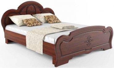 Кровать 160 Каролина