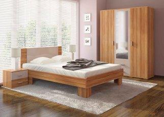 Модульная спальня Миа