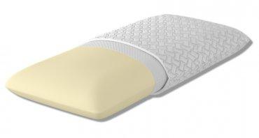 Ортопедическая подушка Неолюкс Мемори Стандарт