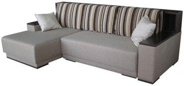 Угловой диван Омега (Omega)