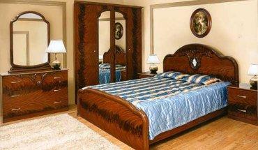 Спальня Лаура 3Д