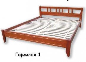 Кровать Гармония-1 - ширина 80см