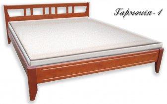 Кровать Гармония-1 - ширина 120см