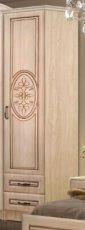 Шкаф 400 с ящиками «Василиса»
