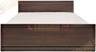Кровать LOZ 140 (каркас) Орегон