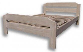 Кровать Каприз-2 - ширина 80см