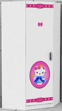 Угловой шкаф КМ-SH-04 Kitty