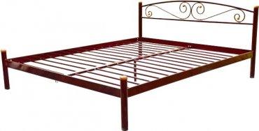 Кровать Вероника - ширина 80 или 90 х длина 190 или 200см