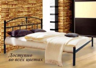 Кровать Кассандра - 140х190-200см