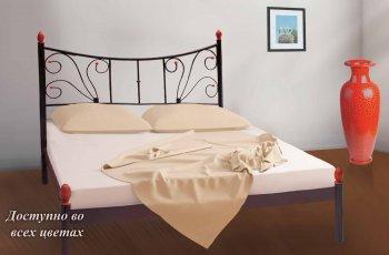 Кровать Калипсо 2 - 160х190-200см