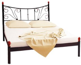 Кровать Калипсо 2 - 140х190-200см