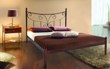 Кровать Луиза - 140х190-200см