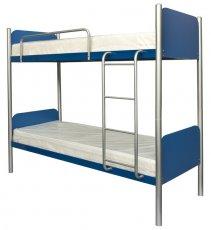 Двухъярусная кровать Арлекино - 90х190-200см