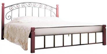 Кровать Афина дерево