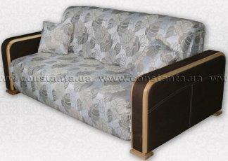 Диван Даллас - спальное место на выбор от 110 до 120см