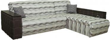 Угловой диван Модерн NEW - спальное место 1,8 + 0,7 м