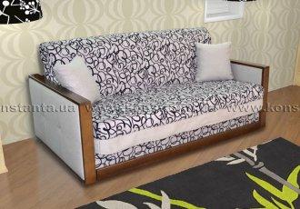 Кресло Прага - спальное место 70-80см