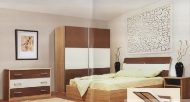 Спальня Элегант