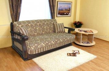 Диван Цезарь - спальное место на выбор от 70 до 200см