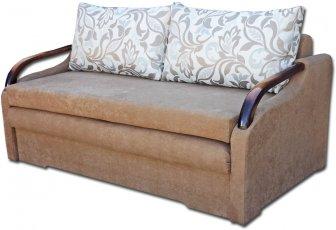 Кресло-кровать Даниэль - спальное место 70см