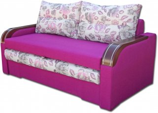 Кресло-кровать Даниель 3 - спальное место 80см