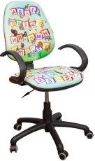 Кресло детское Поло 50/АМФ-4,5 Дизайн