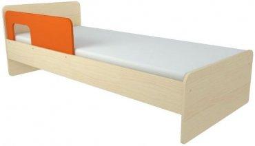 Кровать односпальная Меридиан