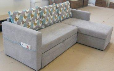 Угловой диван Виго
