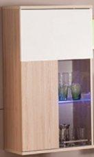 Подвесная витрина Q/3_1 (левая, правая) 1 шт Хельсинки