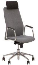 Кресло для руководителя Solo HR BX