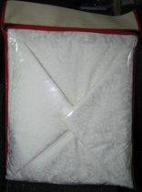 Комплект постельного белья, семейный - сатин