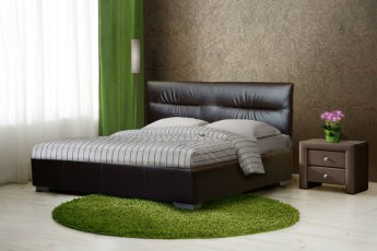 Кровать Камелия 200х140