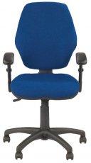 Кресло для персонала Master GTR Acive1 PL62