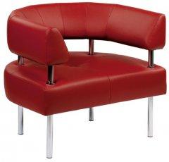 Кресло округлое Office
