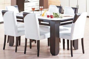 Стол (без стульев) Мирина