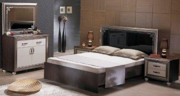 Спальня Элизабет