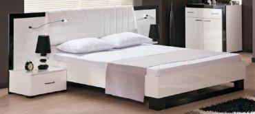 Кровать 160 Гармония