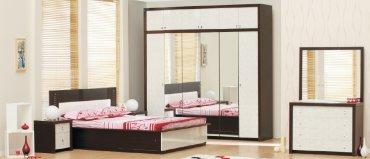 Спальня Оливье