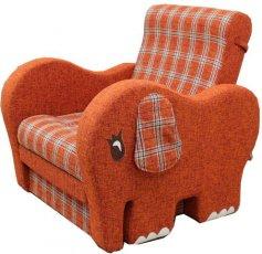 Кресло -кровать Слоник