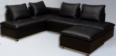 Угловой поворотный диван Белиссимо