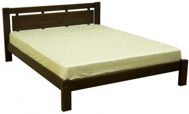 Кровать ЛК-110 - 140х190-200