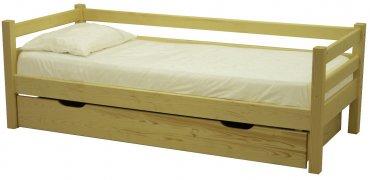 Кровать ЛК-137 - 80х200