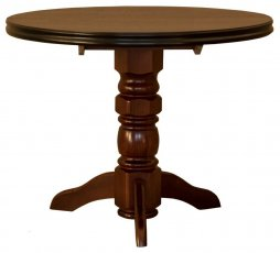 Круглый обеденный стол СТ-5