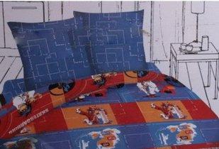 Двухспальный комплект постельного белья Аниме