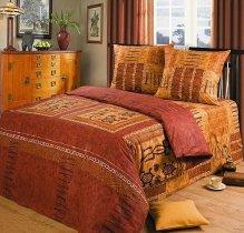 Семейный комплект постельного белья Галапагосы