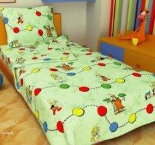 Детский полуторный комплект постельного белья Астерикс