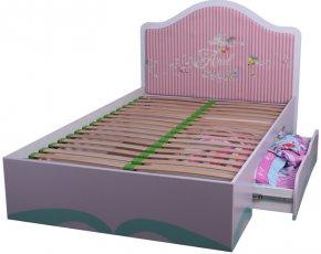 Кровать Русалочка Дизайн Русалочка Дисней