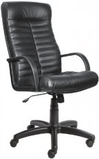 Кресло руководителя Orbita LUX